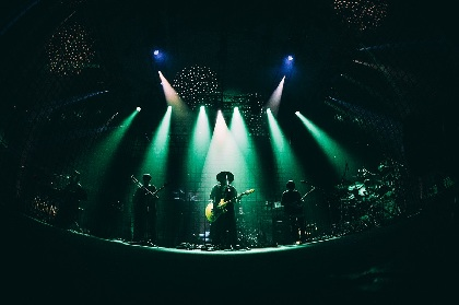 amazarashi、武道館ライブの無料配信が決定  書き下ろし新曲の弾き語り自宅ライブも同時配信