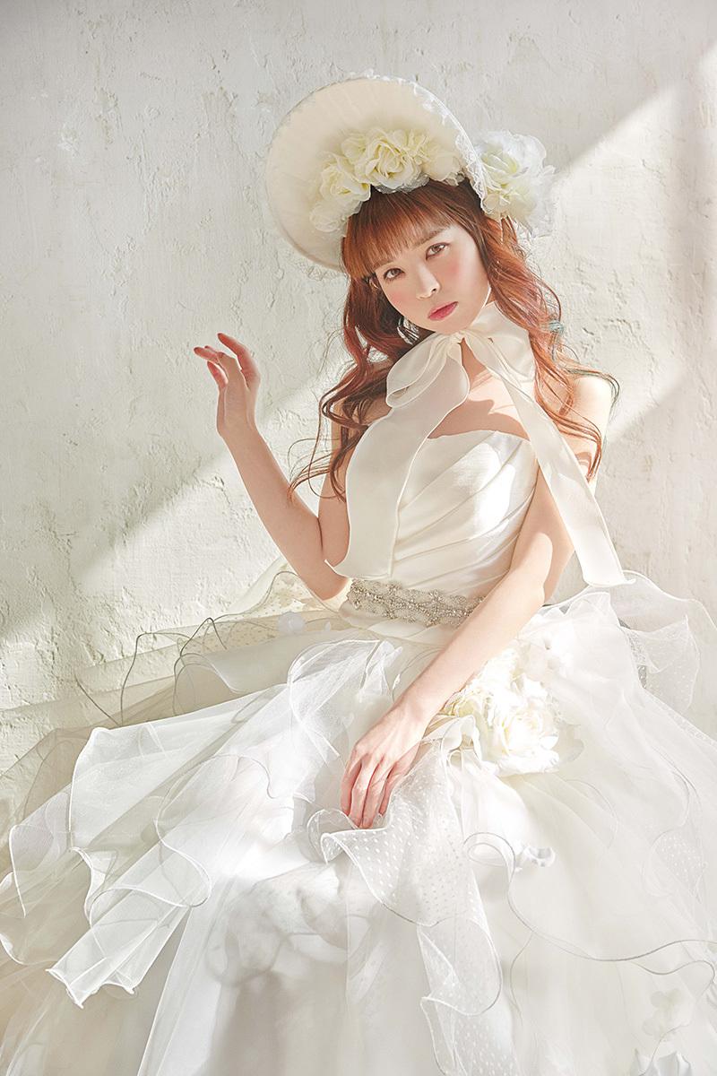 White Roses Labyrinth