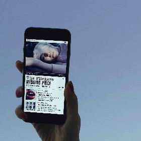 The Flickers 最新アルバム収録曲のMVを公開!ワンマンツアーも開催へ