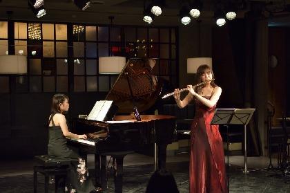 「フルートの魅力をもっと伝えたい」~バロック音楽からジャズ風技法まで、竹山愛が紹介するフルートの世界