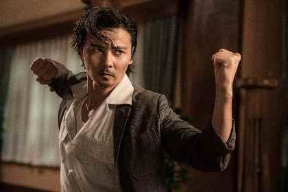 ブルース・リーの師に敗北した男が、正義のために復活 マックス・チャン主演『イップ・マン外伝 マスターZ』公開日が決定