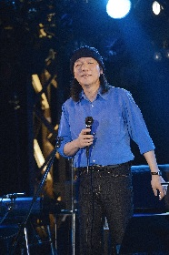 山下達郎、細田守監督作『未来のミライ』とコラボした両A面シングルを7月にリリース