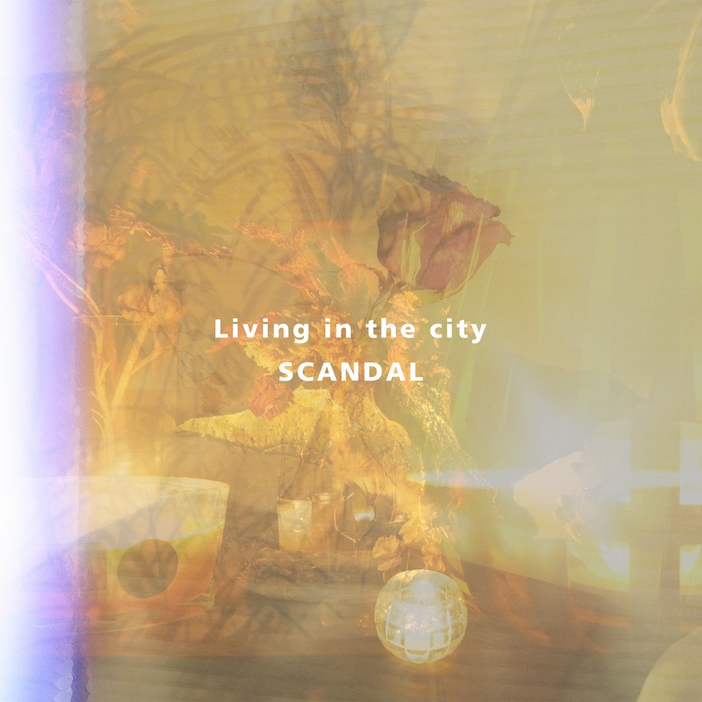 「Living in the city」