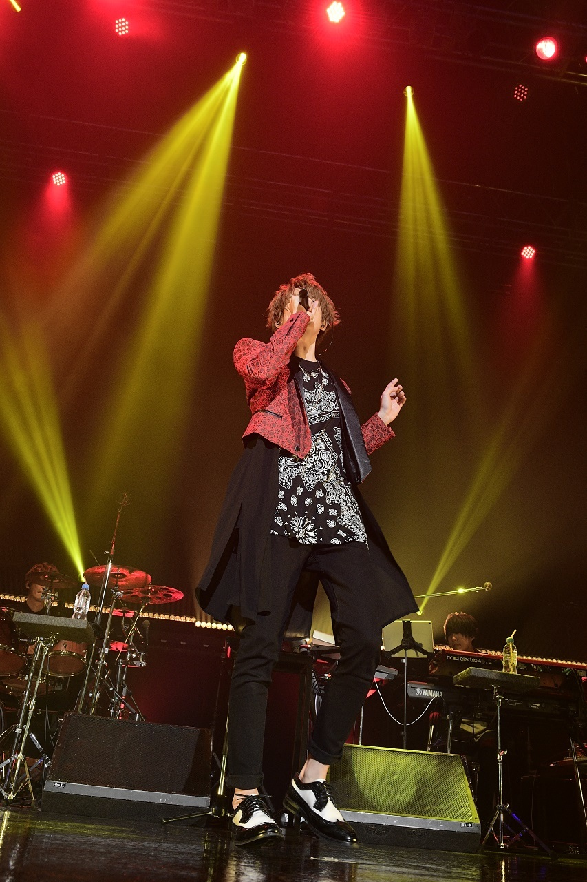 Shoose 10th Anniversary Live -DEEPEST-