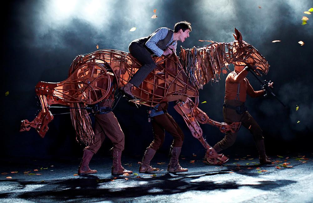 「戦火の馬」より © Brinkhoff & Mogenburg