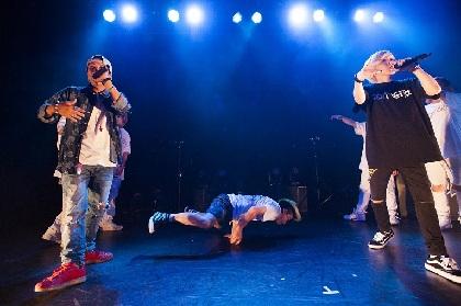 電波少女 WWW Xライブ大盛況! 9月にメジャーデビューアルバム『HEALTH』発売&ツアー開催