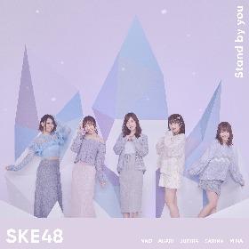 SKE48 松井珠理奈復活の最新シングルのビジュアル&収録内容&MV公開
