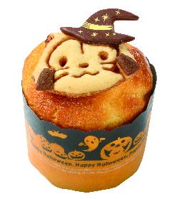 『あらいぐまラスカル』の可愛すぎるハロウィン限定パン ミイラやドラキュラなど全6種を吉祥寺・大阪の店舗で販売