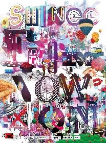 """SHINee、コラボショップ """"TOKYO TOWER RECORDS""""にてライブ衣装の初展示が決定"""