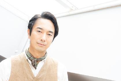 眞島秀和インタビュー 岸井ゆきのと共に挑む、濃密な家族劇『月の獣』