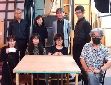 """はせひろいちが、""""コロナディケイド""""を描く!? 1年9ヶ月ぶりとなるジャブジャブサーキット公演が、まもなく名古屋で開幕"""