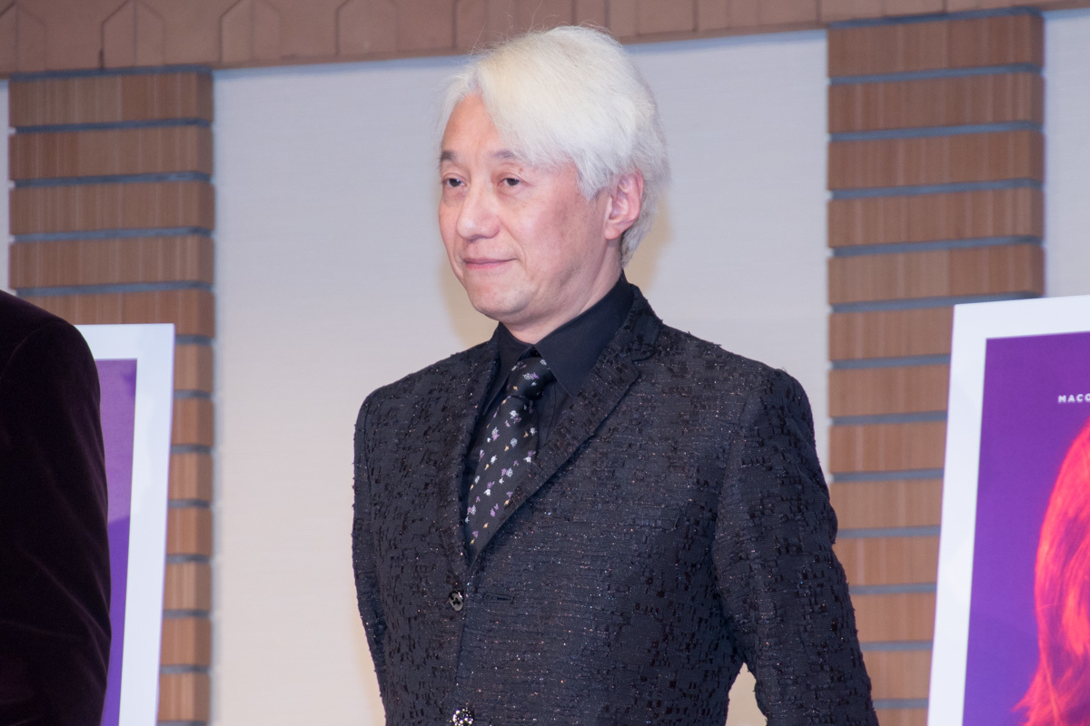 手塚眞監督