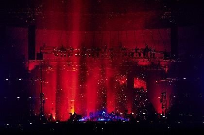 the GazettEとなら夢を見られる、『NINTH』ツアーファイナル横浜アリーナで見たバンドとファンの絆