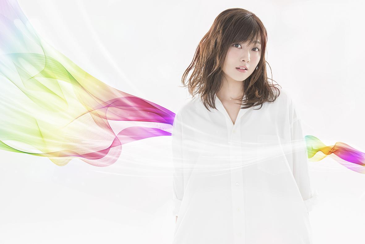 沼倉愛美3rdシングル『彩–color-』