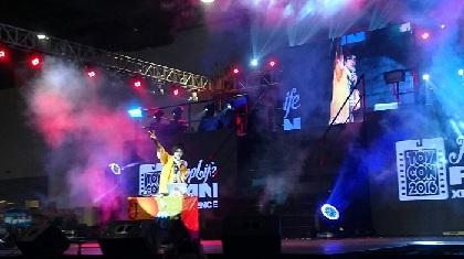 DJ和の『アニTALK!!』 ~フィリピンへ~