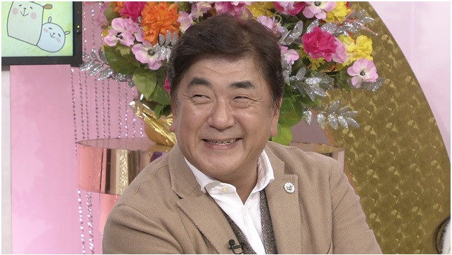 (C)BS日テレ 指揮者 佐渡裕