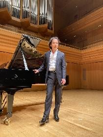 テノール歌手・秋川雅史が東京オペラシティにてコンサート開催~「今が一番若い時。これからがスタートです」