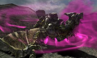 岩竜バサルモス