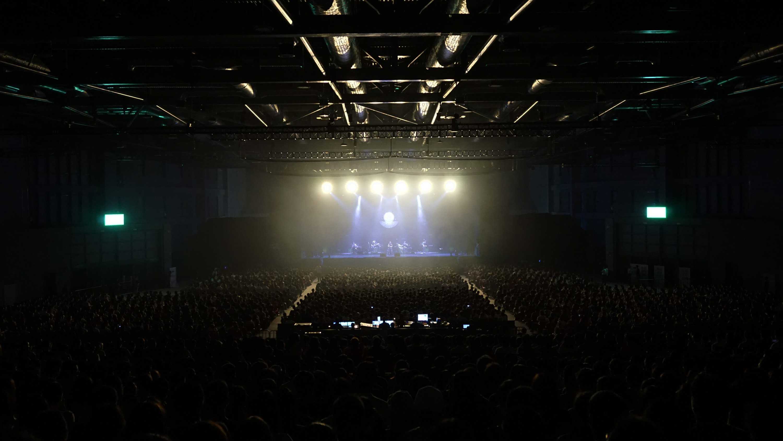 "『Aimer ""soleil et pluie"" Asia Tour』上海公演"