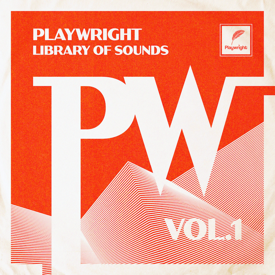 『Playwright Library of Sounds -solo works at home-』vol.1