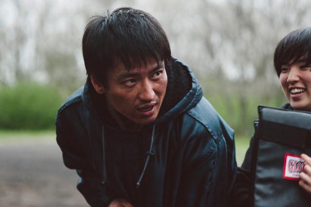 三元雅芸 (C)「リボーン」製作実行委員会