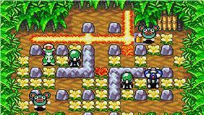 「ボンバーマン'94」 (C)Konami Digital Entertainment