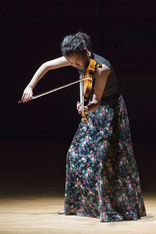 ブリテンは難曲です! (2021.3 紀尾井ホール)   (c) Hikaru Hoshi