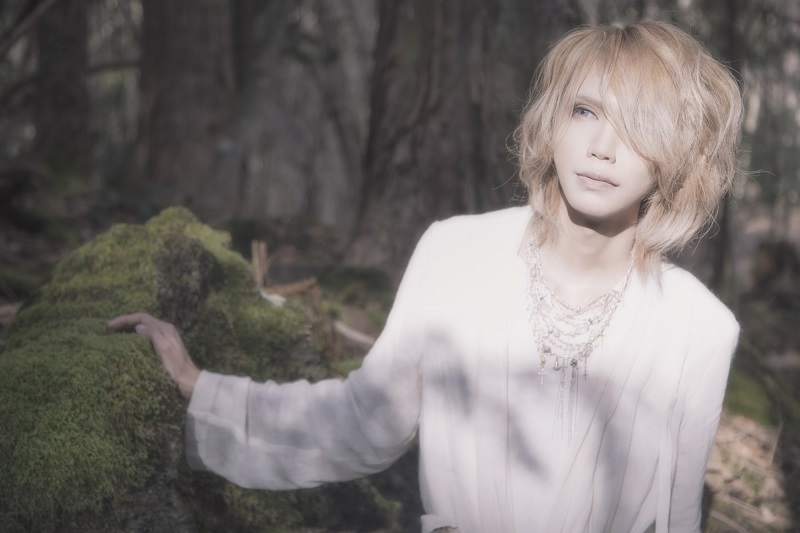SERAPH(DIR EN GREYの/Shinya)