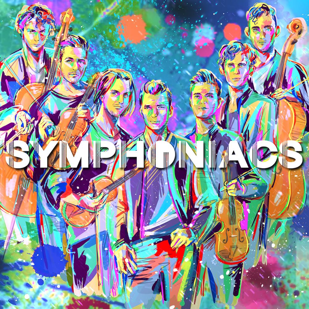 アルバム『Symphoniacs』