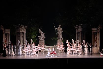 30周年を迎える清里フィールドバレエ~「スペシャルガラ」では在京バレエ団のトップダンサーらが集結