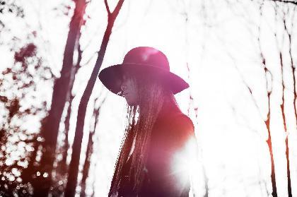 ACID ANDROID 7年ぶりアルバム『GARDEN』を4月に発売、新アーティスト写真も公開