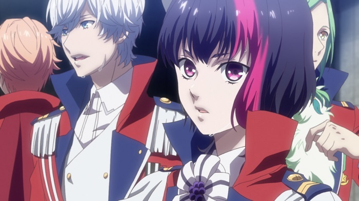 © MAGES./Team B-PRO © B-PROJECT