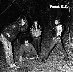 毛皮のマリーズ『Faust C.D.』10周年記念アナログ盤を1000枚限定リリース