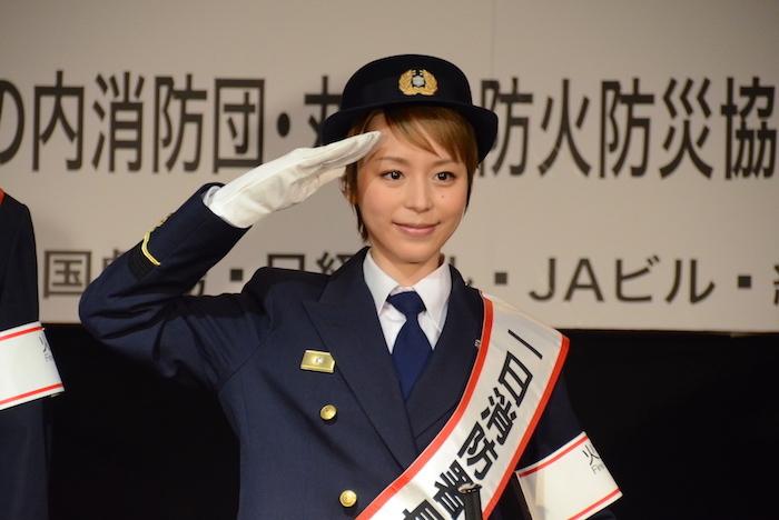 画像】平野綾と加藤和樹が1日消...