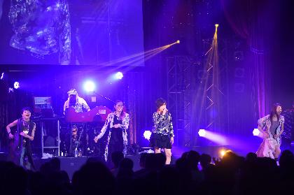 TRF、デビュー25周年記念日にプレミアムライブを開催 WOWOWにて放送決定