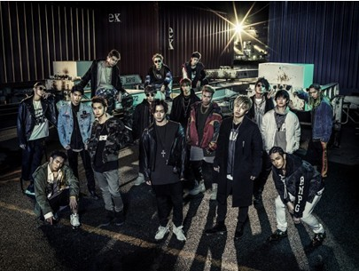 RAMPAGE from EXILE TRIBE