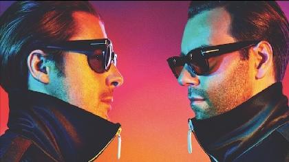 夢は東京五輪でのプレイ!? アクスウェル&イングロッソの新曲「Dreamer」がリリース