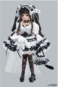"""""""くまモン×リカちゃん""""から""""初音ミクリカちゃん""""まで 『Licca ~ Symbol of Kawaii』展が開催に"""