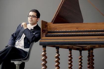 欧米の音楽シーンで異彩を放つ新世代のチェンバロ奏者マハン・エスファハニにインタビュー