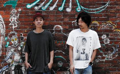 tacica、3年振りとなるフルアルバム『panta rhei』をリリース TIMELINEツアーでニューアルバムの再現ライブも決定