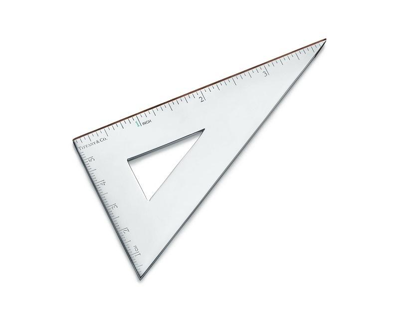 三角定規 ¥61,560 (税込)