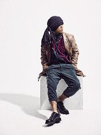 HAN-KUN 初のカバーアルバムからリード曲「あなたに」MV公開、MONGOL800キヨサクの姿も