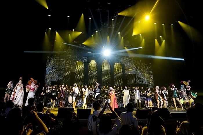 『コカ・コーラ presents LIVE PRIDE〜愛をつなぎ、社会を変える。〜』