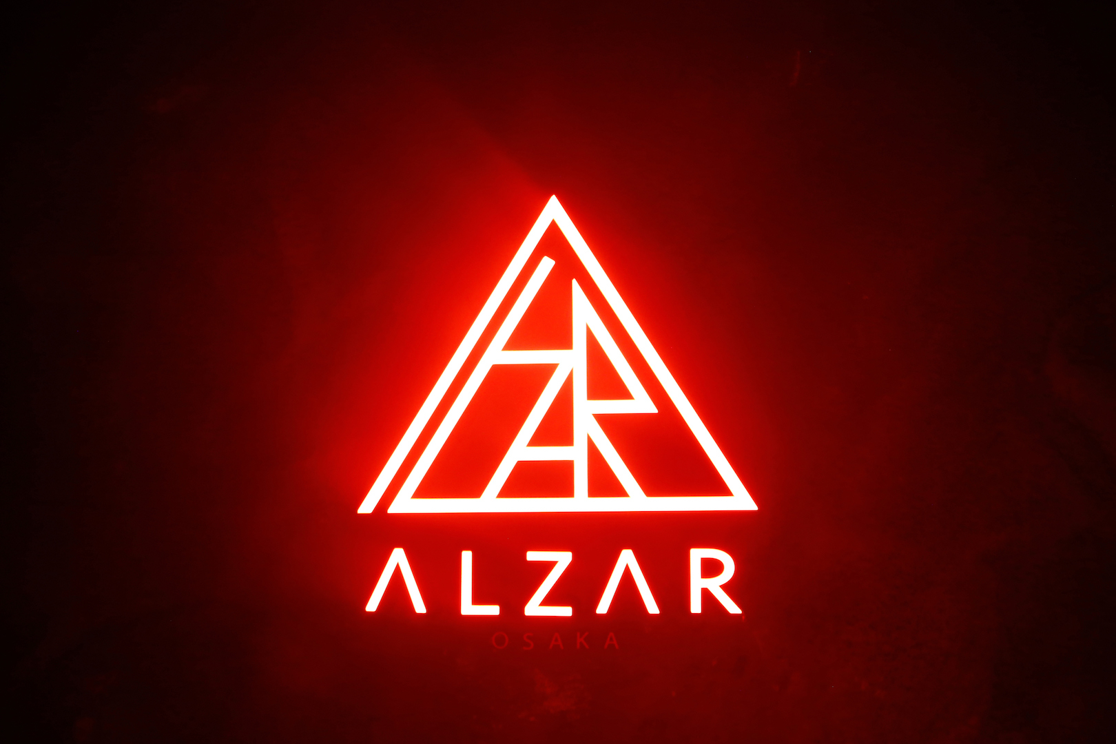 ALZAR 撮影=Jun Izumi (desidistech / SiiNE)