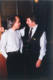 没後25年の武満徹を盟友リチャード・ストルツマンが語る 配信コンサート『TORU ~his love & friends~』が開催