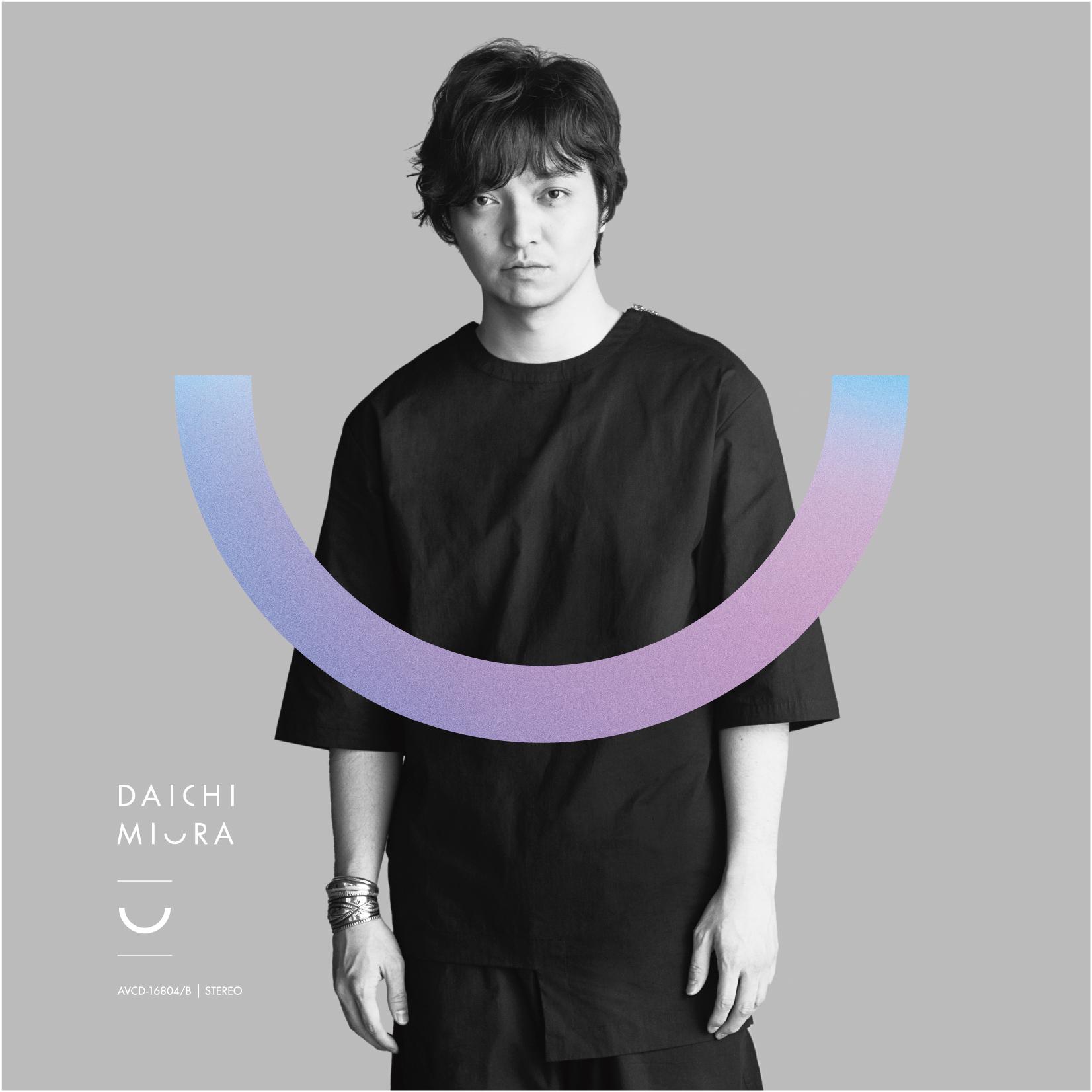 「U」Music Video盤