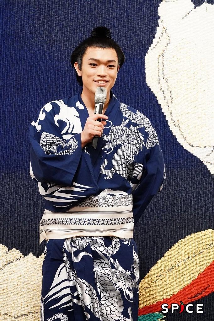 原嘉孝 撮影=田中亜紀