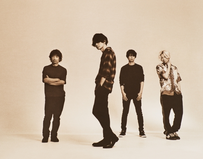 BUMP OF CHICEKN
