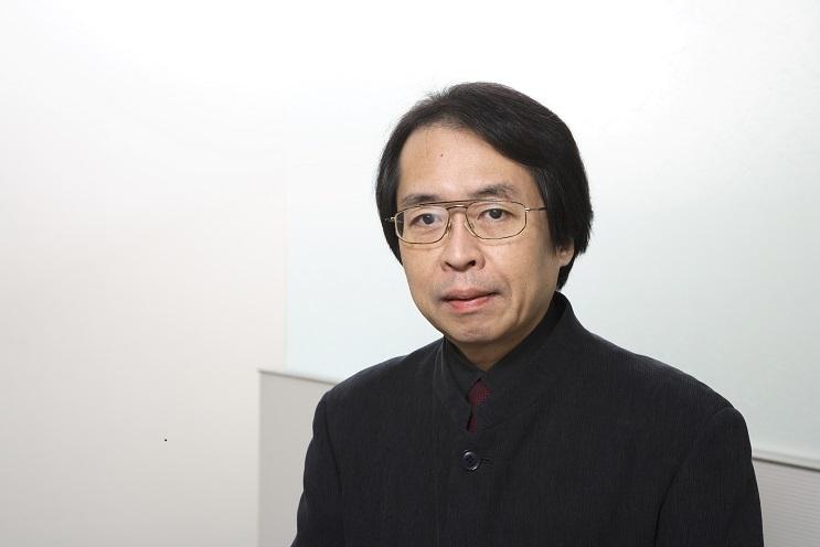 音楽監督 西村朗   (C東京オペラシティ撮影:大窪道治)