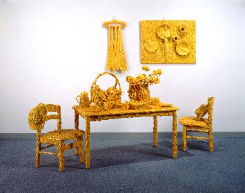草間彌生や奈良美智、ウォーホルの作品も 『現代美術に魅せられて―原俊夫による原美術館コレクション展』1月から開催
